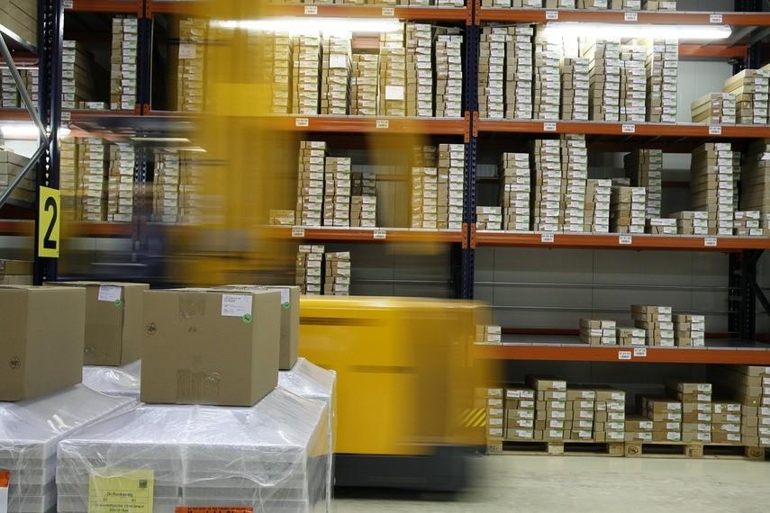 logistica e commerce